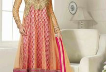 Wedding Salwar Suits / We have tempting and eye catching designs of Latest Designer Wedding Salwar Kameez. Buy Wedding Salwar Suits online with express shipping. / by YourDesignerWear.com