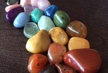 krystal stones