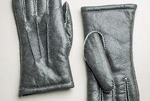 Fur gloves for mens / www.vesa.ro www.vesa-furcoats.com
