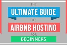 All about Airbnb hosting