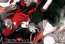 "Rin ""Orin"" Kaenbyou [Character - Touhou Project]"