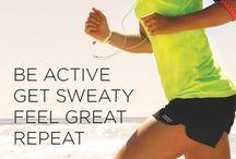 workouts and motivators