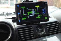 Jeep Technik Temperaturen