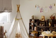 KIDS SPACE !