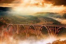 Bridges ex Jugoslavia