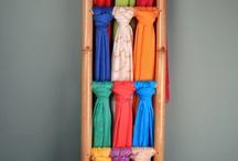 Sjaal organisatie