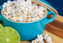 Nibbles~ Popcorn