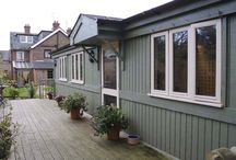 Granny Annexes / This is a sample of our Granny Annexes.