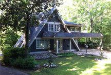 Domki drewniane pomysły