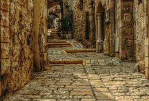 Holy Places / by Kelli Powell