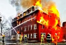 JOB • Firefighter
