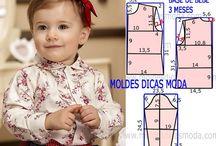 Bebê moda
