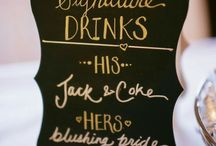 Drinks, Drinks, Drinks!