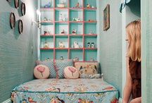 PLAYROOMS / Room to play and practice hobbies