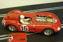 Slot Cars on hobbyDB / Slot Cars if all scales