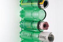 z Reciclar plásticos