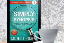 Simply Writing Series: Simply Synopsis / Taking the stress out of synopsis creation