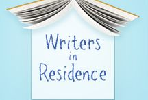 2015-2016 TDSB Writers in Residence Resources / TDSB's 2015-2015 Writers in Residence are Hélène Boudreau, Mahtab Narsimhan, Shane Peacock, and Kean Soo.  Earn an author visit for your TDSB school by having students submit book recommendations at http://www.tdsb.on.ca/aboutus/innovation/justreadit.aspx!  Repeat pins are for multiple records for the same book in our school catalogue.