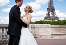 Wedding Ideas! / by Briana Roy