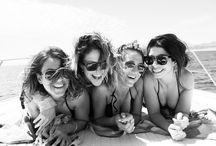 Best Friend Goals - Vacation