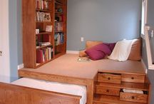 Bedroom children / Bunk beds, day beds and more