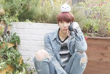 Jung Taekwoon(VIXX Leo)