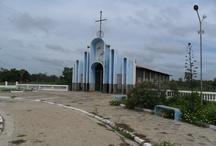 Capela & Paróquia – Barras - PI