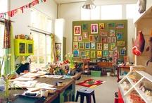 mon atelier imaginaire