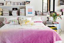 Bedroom / Deco
