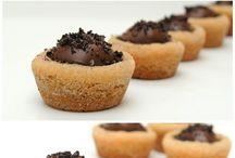 Mmm... / Desserts that I want to make