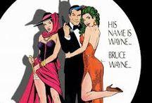 BruceWayne