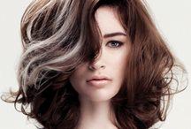 hair / by Carole Riley