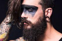Hallows Bearded
