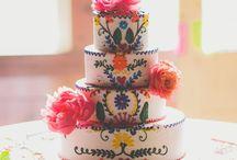 Wedding Dessert / by Gillian Morgan