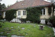 Villa i nybarokk