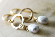 Jewelry / by Barbara Peschel