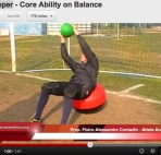 Soccer Workout Program / all videos were filmed by the site www.preparazionefisicaeducation.com