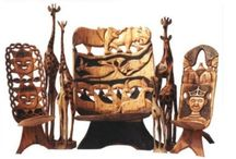 Wooden Art Prague | NIKOLER Ltd. / Wooden Art Prague | NIKOLER Ltd. www.nikoler.com