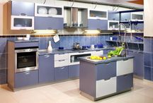 kitchen color style