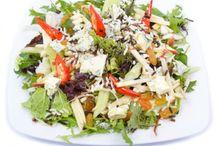 FreshBox Saláták