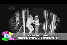 Queenstown Trip
