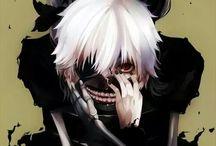 Kaneki Ken-Tokyo Ghoul