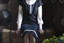 Bialcon, jesień-zima 2007/2008 / #Bialcon  #galeriarzeczywyszukanych #polskamoda #polscyprojektanci #moda #fashion #madeinpoland #collection #polishbrand #zabkowska #starapraga #Warszawa #women