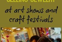 Craft Show Advice