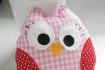 Pöllö, Eule, Owl