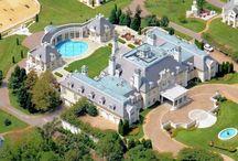 Outrageously  Awesome House OTT!