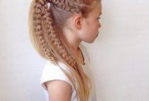 Hairstyles / τα χτενισματα, η μοδα.