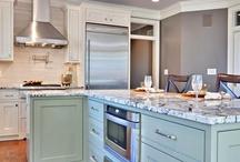 kitchen / by Di Owens