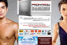 How to Join Frontrow International