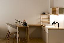 A Apartment Studio